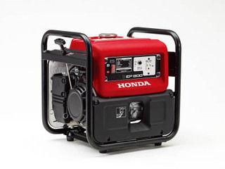 HONDA/本田技研工業 【代引不可】スタンダード発電機 50Hz EP900NJ