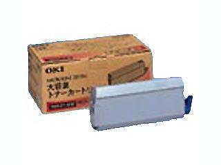 OKI/沖データ TNR-C1-07M トナーカートリッジ 大容量トナー マゼンダ ML-3010C用