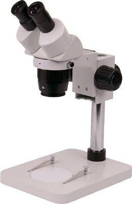 変倍式実体顕微鏡 照明付 10倍・30倍 TDB-SP2A TRUSCO(トラスコ)