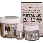 耐熱補修剤 メタリックパテ 200g 16324 Devcon(デブコン)