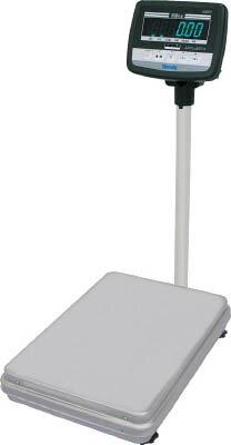 【直送】【代引不可】防水形デジタル台はかり (検定外品) DP-6301-2N-32 ヤマト