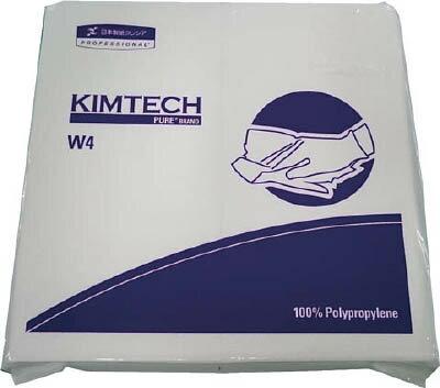 キムテクピュア クリティカルタスクワイパークルー15cmX30cm 63112 クレシア