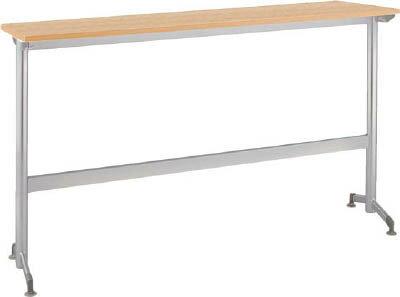 リフレッシュテーブルフーク カウンタ脚1500×400ナチュラル CFKTK1540G-NA IRIS(アイリスチトセ)