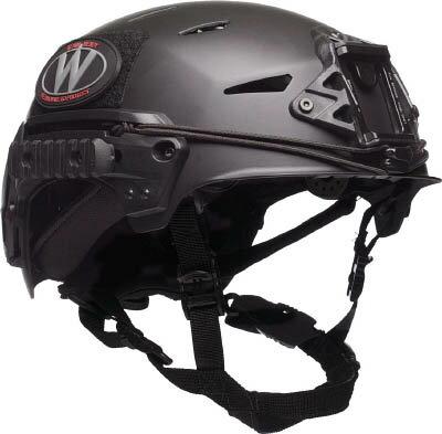 Exfil カーボンヘルメット TPUハイブリッドライナー 71-22S-B21 TEAM WENDY