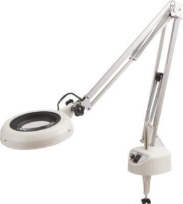 LED照明拡大鏡 ENVLシリーズF型(4倍率) ENVL-F4X オーツカ