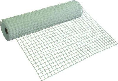 多目的樹脂ネット グリーン 1mX15m 目合17mmX17mm T-H04PB TRUSCO(トラスコ)