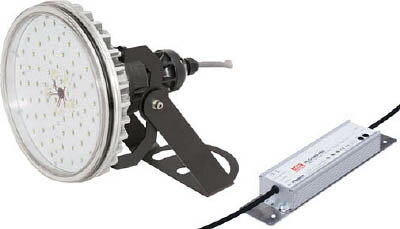 LED投光器 水銀灯400W代替 125W IP55 ファンレス高効率 IRLDRSP125N-120BS-L-C IRIS(アイリスオーヤマ)