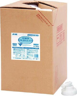 ローヤルエース 16kg S-9864 SYK(鈴木油脂工業)