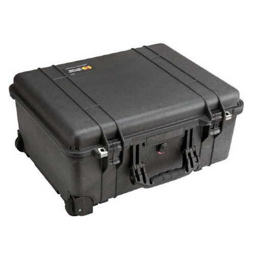 1560 黒 560×455×265 1560BK PELICAN(ペリカン)