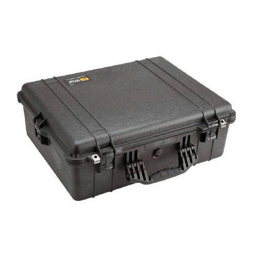 1600 黒 616×493×220 1600BK PELICAN(ペリカン)