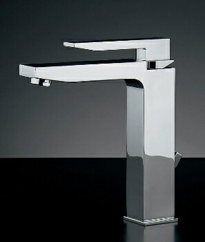 カクダイ(KAKUDAI) RASATO (ラサート) シングルレバー混合栓(トール) 183-081