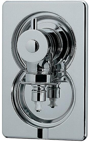 カクダイ(KAKUDAI) 洗濯機用水栓 731-011