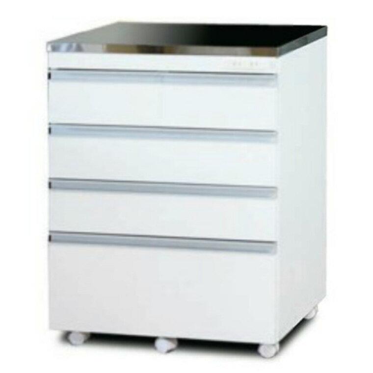クール cool キッチンカウンター 600S W605×D436×H850mm 【協栄産業】【送料無料】