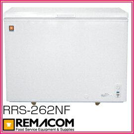 ■送料無料■レマコム 三温度帯冷凍ストッカー 262L RRS-262NF 冷蔵・チルド・冷凍調整型 急速冷凍機能付