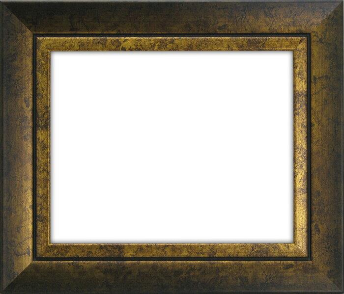 デッサン額縁 シャドウ/ゴールド B1サイズ(1030×728mm)☆前面アクリル仕様☆【dras-b1】