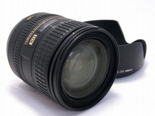【中古】【B】中古 ニコン AF-S VR DX 16-85/3.5-5.6G ランク:B【AFレンズ】【中古カメラ】【中古レンズ】【中古鉄道模型】