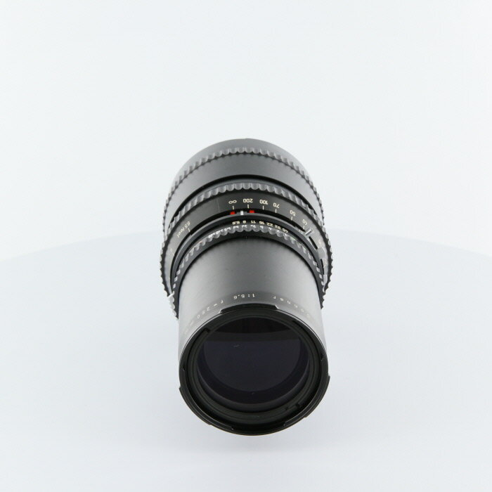 【中古】【B】中古 HASSELBLAD ゾナー T*C 250/5.6 ランク:B【中大型レンズ】【中古カメラ】【中古レンズ】【中古鉄道模型】