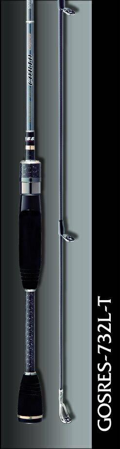 【送料無料】オリムピック スーパーコルトエサゴナーレ (GOSRES-732L-T)