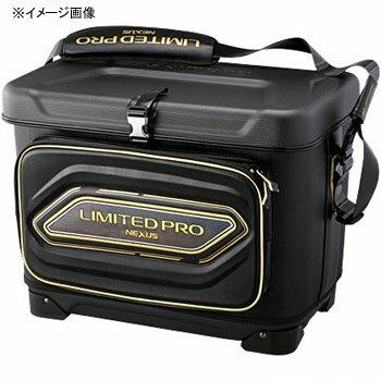 シマノ(SHIMANO) ISO COOL LIMITED PRO(磯クール リミテッドプロ) 36L リミテッドブラック 44285