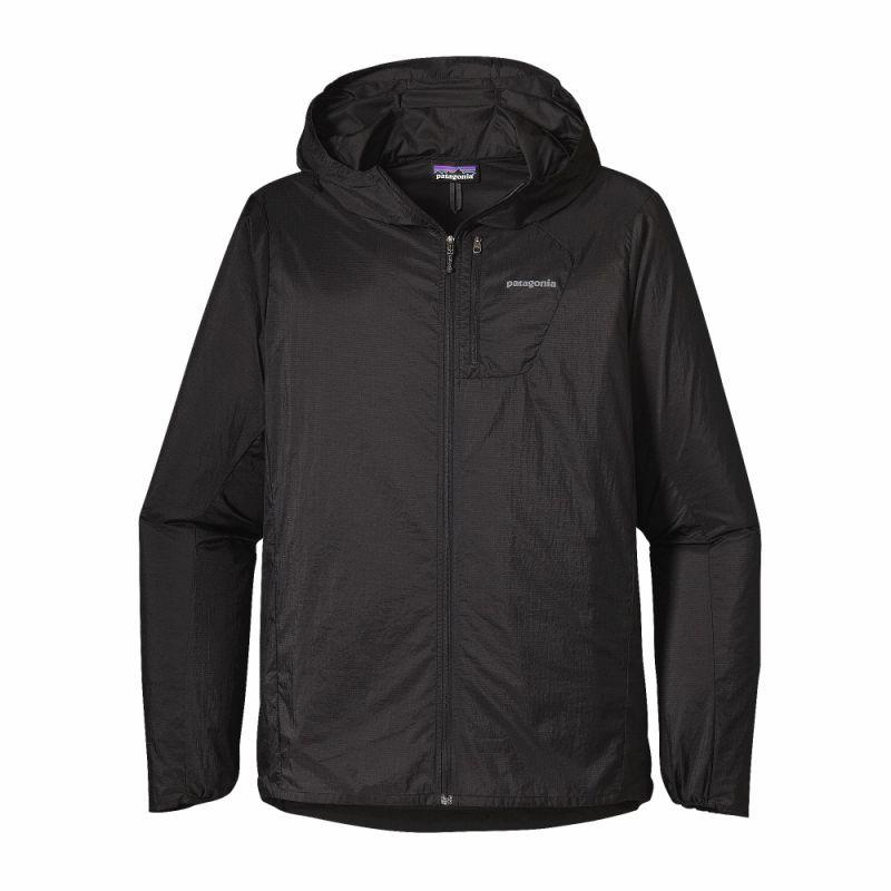 パタゴニア(patagonia) Houdini Jacket(フーディニ ジャケット) Men's M BLK(BLACK) 24141
