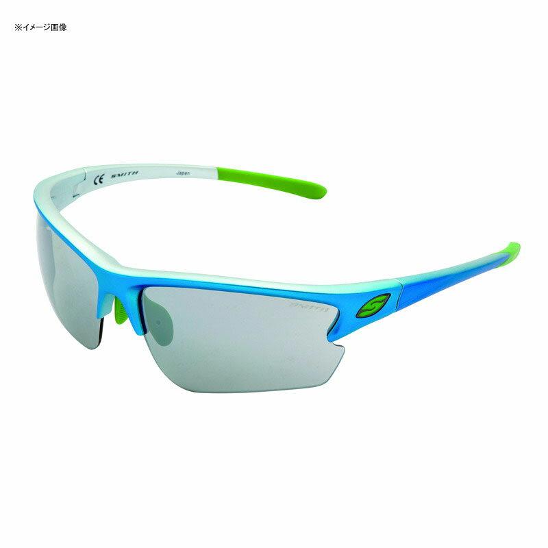 SMITH(スミスオプティックス) REACTOR MK2 METAL BLUE Photochromic Clear 209000036