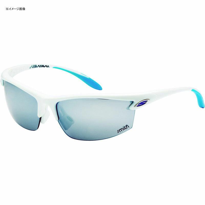 SMITH(スミスオプティックス) RHYTHM WHITE BLUE Photochromic Clear 204700085