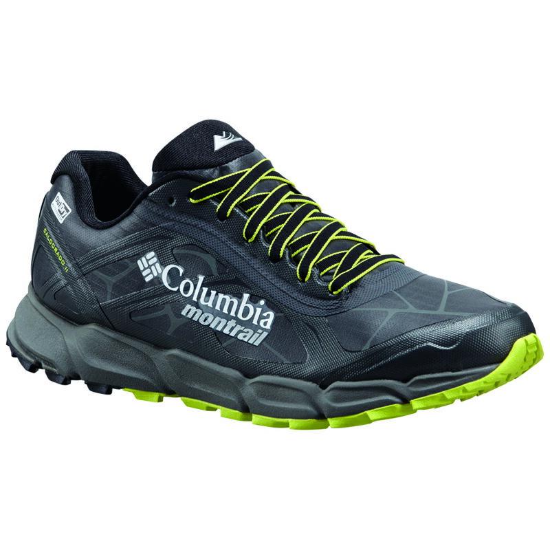 予約販売商品 【送料無料】Columbia Montrail(コロンビア モントレイル) メンズ カルドラドII アウトドライ エクストリーム 9.5/27.5cm 010(Black/White) BM4584【SMTB】