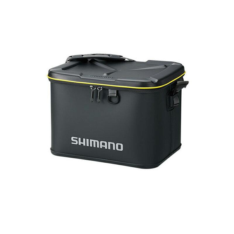 シマノ(SHIMANO) BK-003Q EVA シールドバッグ(ハードタイプ) 32L ブラック 48105