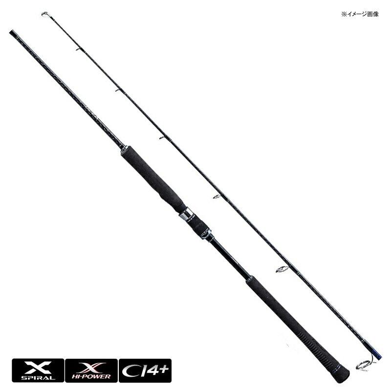 シマノ(SHIMANO) オシアジガー クィックジャーク S621 37860