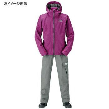ダイワ(Daiwa) DR-3306 レインマックス レインスーツ M グレープ 04534450