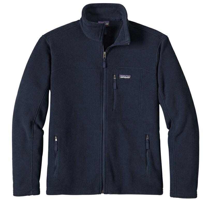 【送料無料】パタゴニア(patagonia) M's Classic Synch Jacket(メンズ クラシック シンチラ ジャケット) M NVYB(Navy Blue) 22990【SMTB】