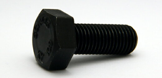 鉄(SCM435)/クロメート 六角ボルト [強度区分:10.9] (細目・全ねじ)M20×50 《ピッチ=1.5》 【 小箱 : 1箱/75本入り 】