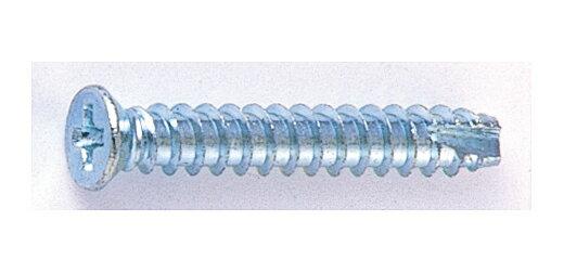 鉄/三価ブラック (+) サラ 小頭 タッピング [2種B1形] M3.5 × 16 【 小箱 : 1箱/2000本入り 】