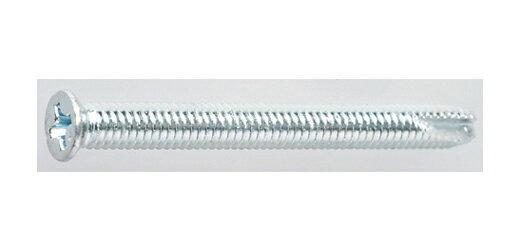 鉄/クローム (+) サラ 小頭 タッピング [3種C1形] M4 × 14 【 小箱 : 1箱/1600本入り 】