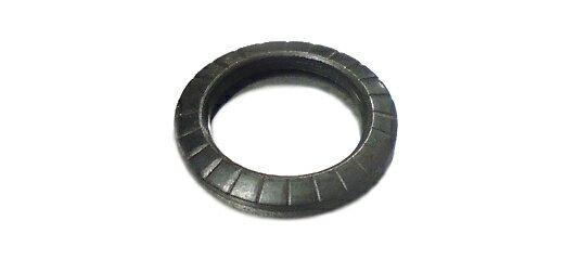 鉄/生地 皿ばねワッシャー [キャップボルト・重荷重用 CDW-H]M20 【 小箱 : 1箱/250個入り 】