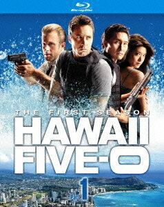 Hawaii Five-0 Blu-ray BOX Part 1 [Blu-ray] / TVドラマ