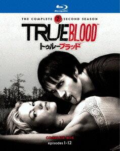 トゥルーブラッド <セカンド・シーズン> コンプリート・ボックス [Blu-ray] / TVドラマ