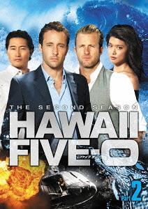 Hawaii Five-0 シーズン2 Part2 DVD-BOX / TVドラマ