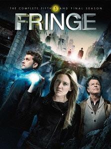 FRINGE/フリンジ <ファイナル・シーズン> コンプリート・ボックス[DVD] / TVドラマ