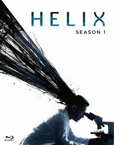 HELIX - 黒い遺伝子 - シーズン1 COMPLETE BOX[Blu-ray] / TVドラマ
