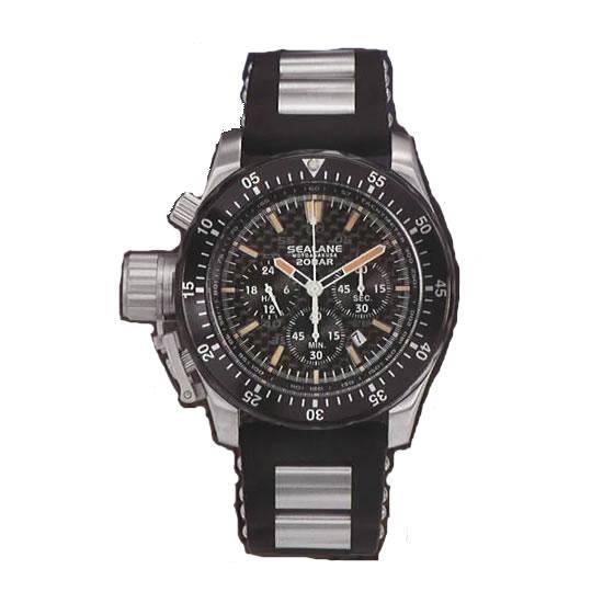 シーレーン 腕時計 SEALANE SE55-PBO