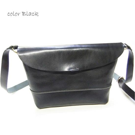 日本製 メッセンジャーバッグ・ショルダーバッグ メンズ ショルダーバッグ オールレザーバッグ ブラック 栃木レザー 牛革・本革 紳士・男性・女性・男女兼用 バッグ 鞄