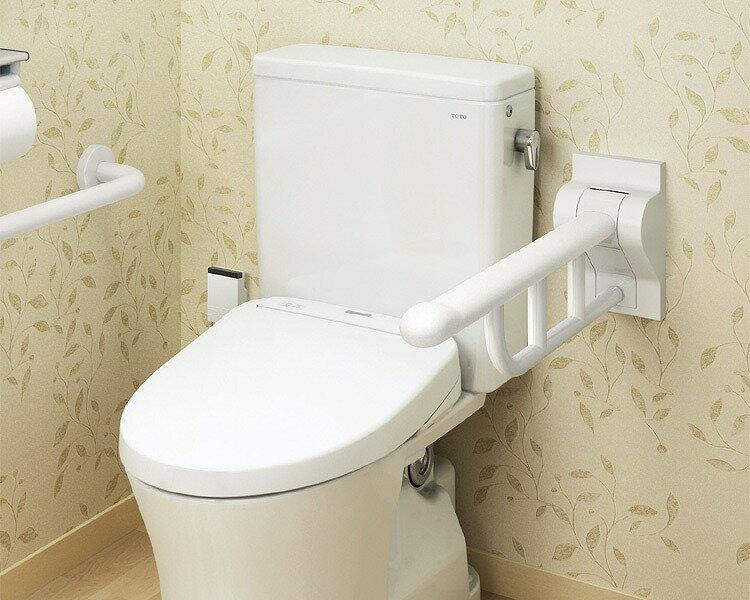 【送料無料】トイレ用 はね上げ手すり 70cmサイズ/ EWC730[ TOTO ]