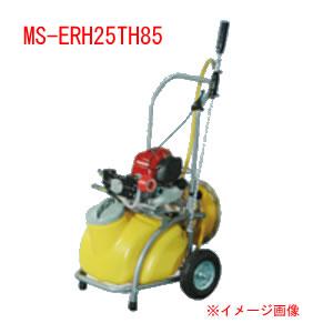 工進 コーシン 8.5φホース20M+ホースリール+25Lタンクキャリー付 MS-ERH25TH85