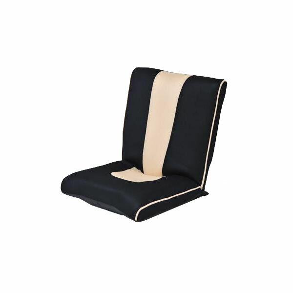 ●【送料無料】SNB-8 背伸び座椅子 「SENOBI~」「他の商品と同梱不可」