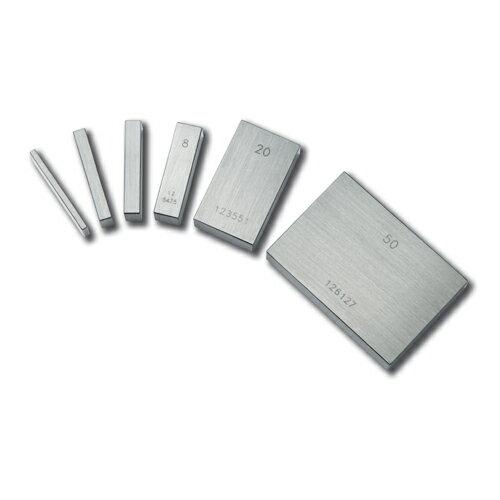 ブロックゲージ 1級相当品 200mm GB1-20000