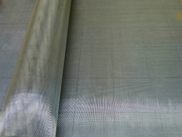 網戸 防虫網戸 防虫金網 SUS316 メッシュ:20|線径(mm):0.2|大きさ:1000mm×29m