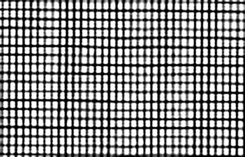 耐熱性防虫網戸用ネット レックスネット 幅(cm):183|22)長さ(m):22 カット販売