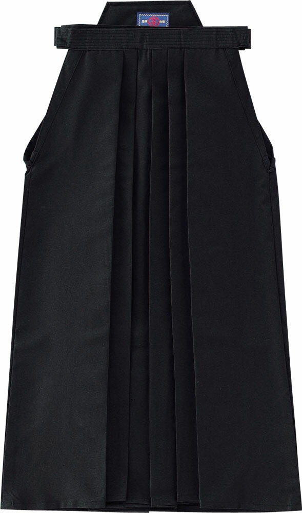 KUSAKURA クザクラ 武道衣 格闘技 男女兼用 合気道 袴(テトロン製) 26号(身長170~175cm) 【あす楽対象外】