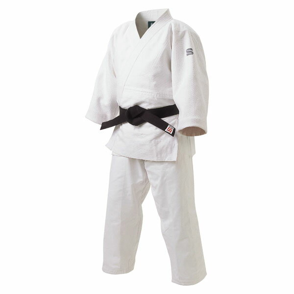 KUSAKURA クザクラ 武道衣 格闘技 特製二重織柔道衣 サイズ 4Y 【あす楽対象外】